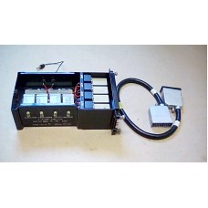 AUXILIARY TELEPHONE SWITCH BOARD ASSY